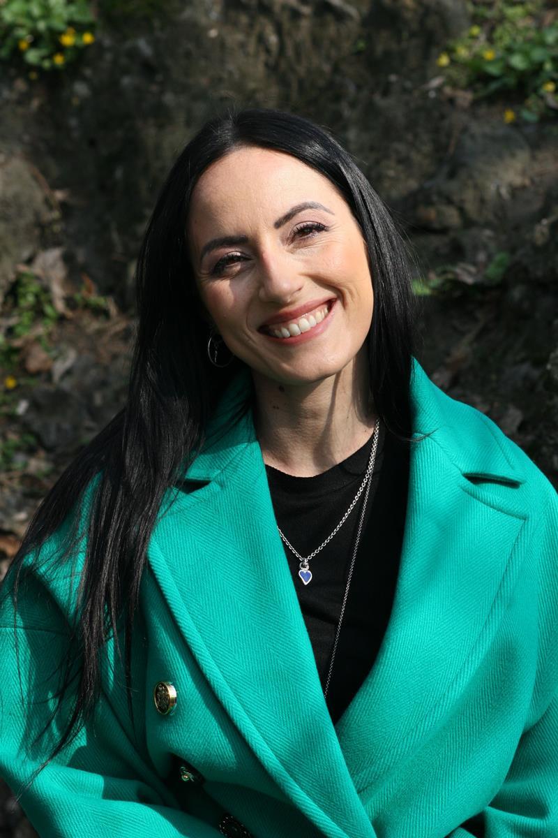 Federica Maria Angelucci