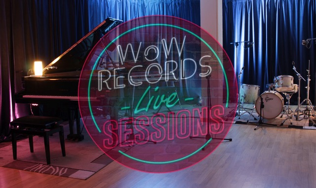 concerti streaming wow records