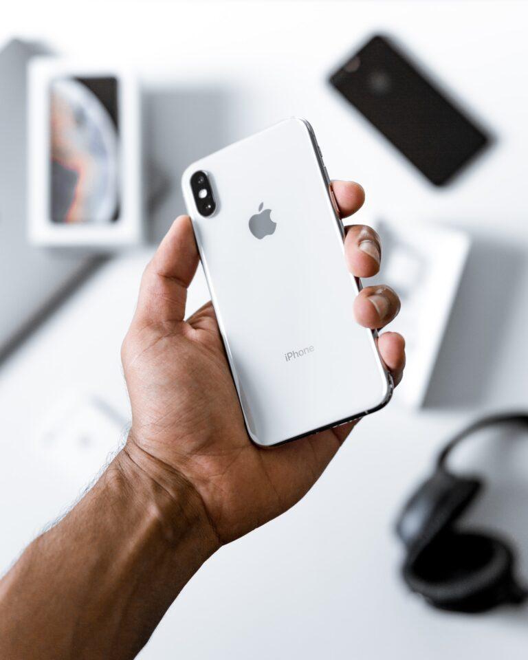 riavvio forzato iphone