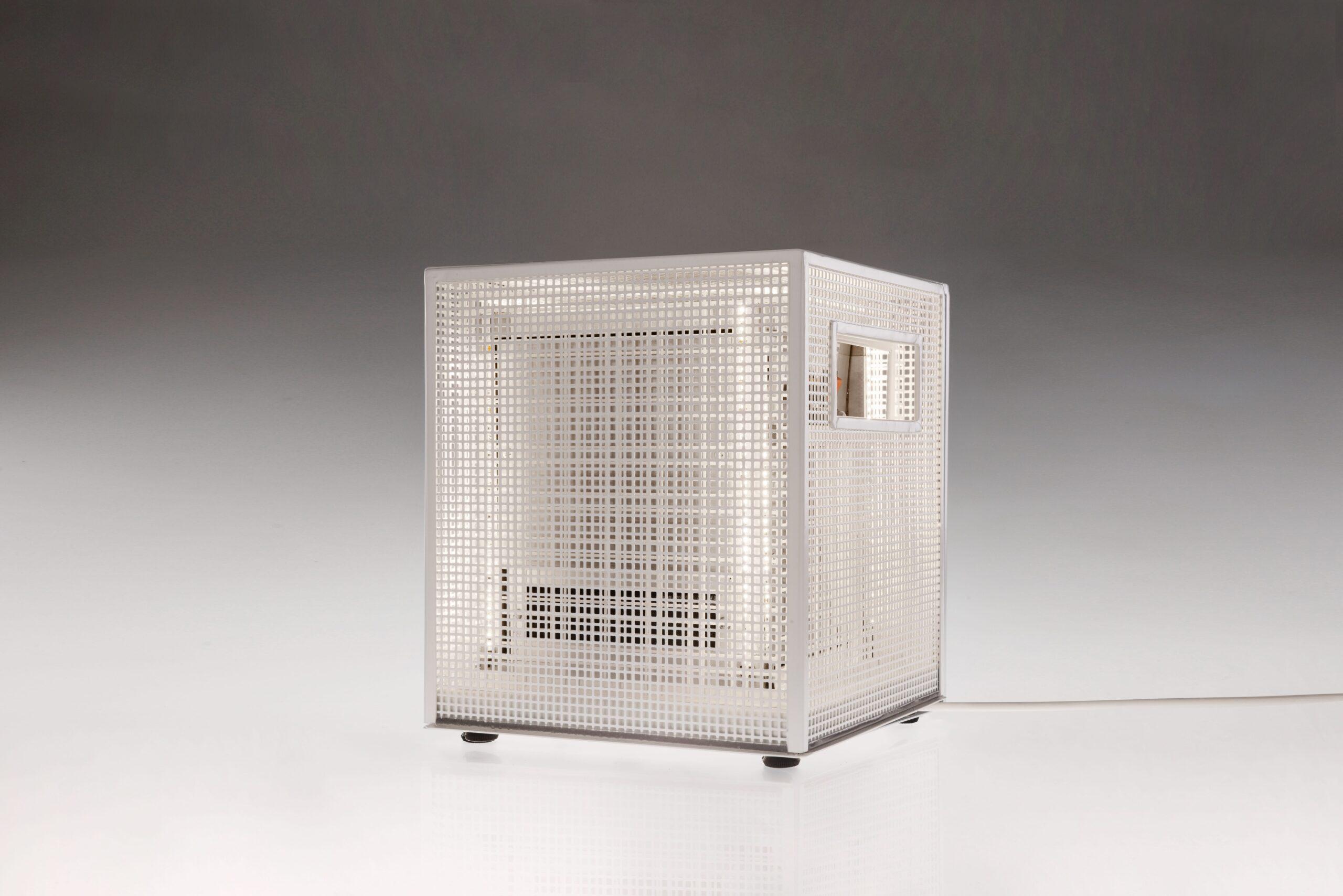 sanificatore aria naturale design