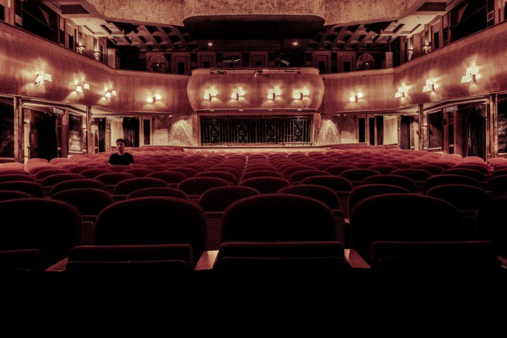 teatri da visitare almeno una volta nella vita