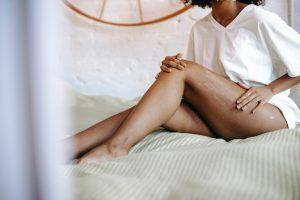 scrubs gambe fai da te