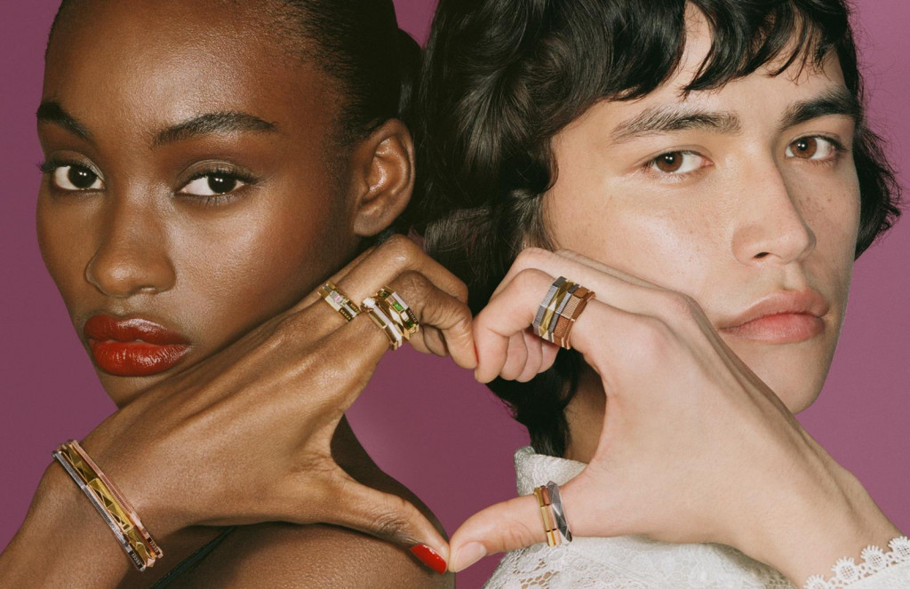 Gucci Jewelry_Gucci Link to Love