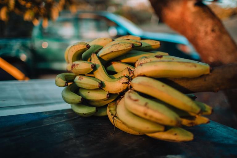 banane ricette per dolci