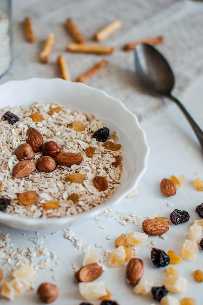 cereali per dimagrire