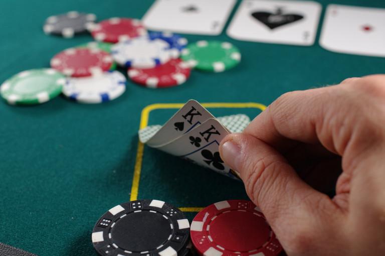 filantropi poker