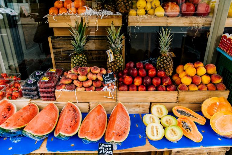 frutta di stagione cosa mangiare in primavera