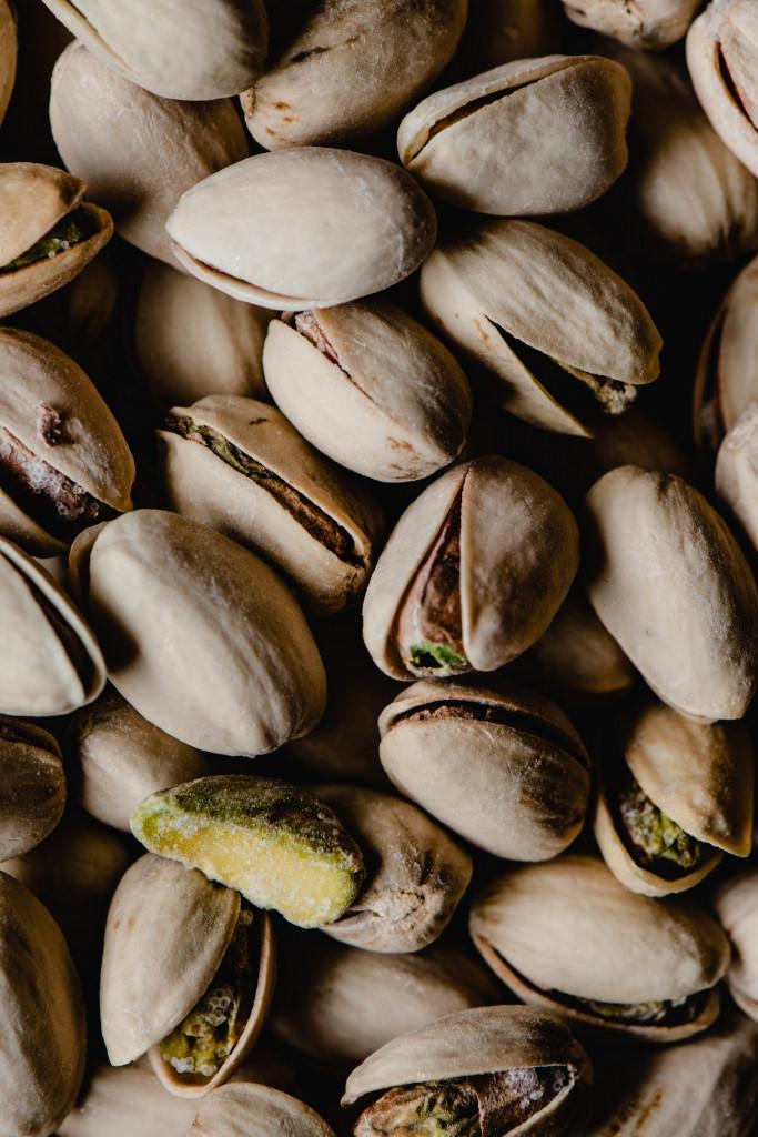 pistacchi per dolci e ricette gustose