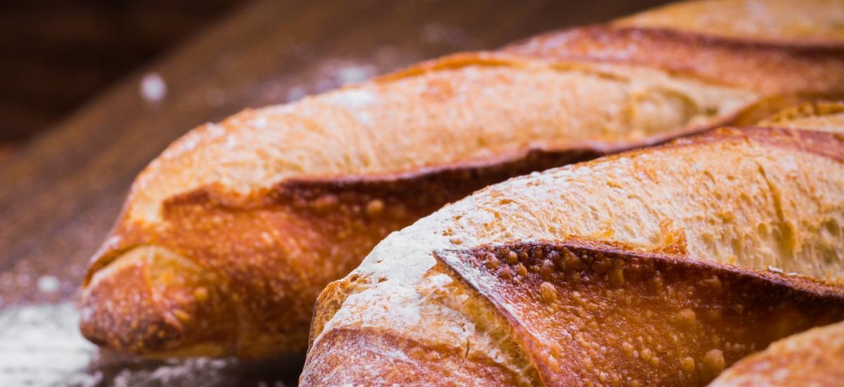 ricetta baguette francese