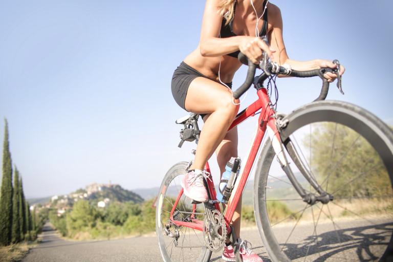 smartphone supporto bicicletta