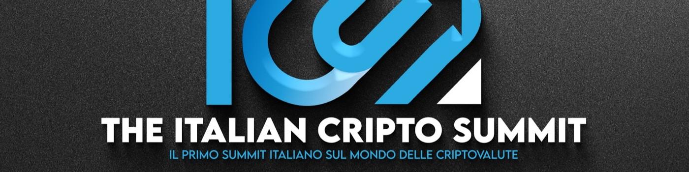 the italian cripto summit