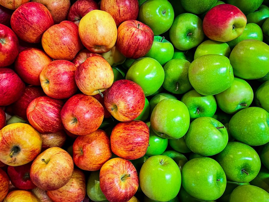 tipi di mele stagione tutto anno