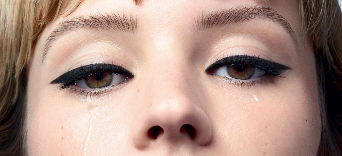 angèle chanel collezione occhi