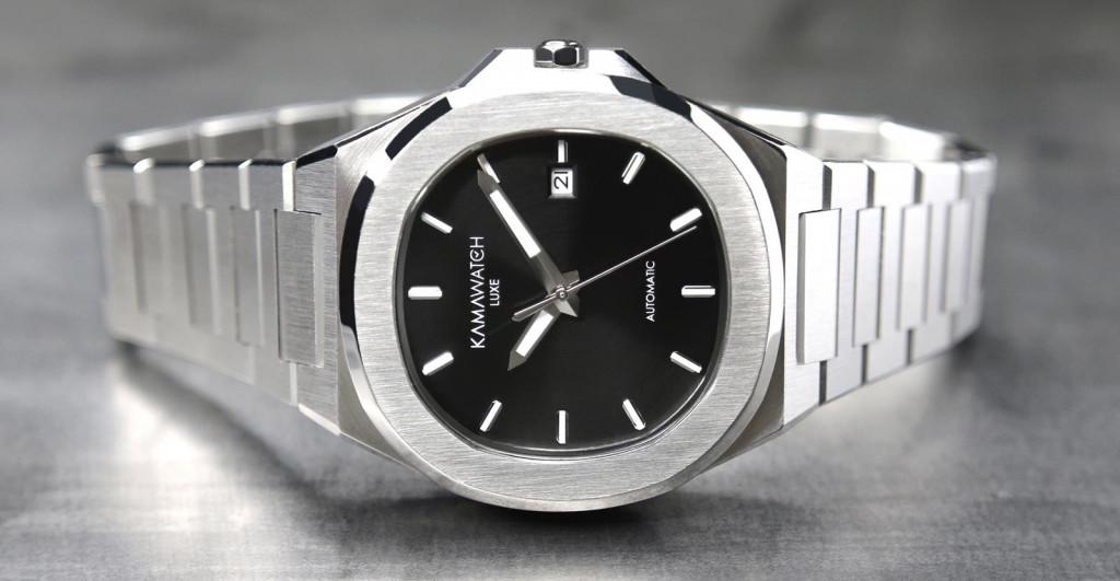 kamawatch orologio