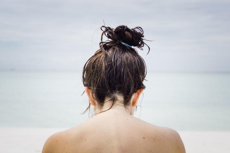 olio di ricino per capelli