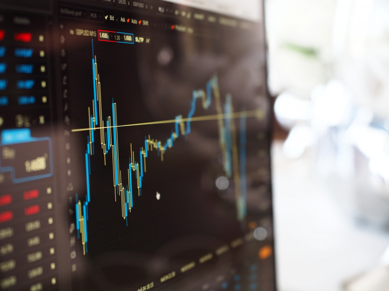 trading app broker investor