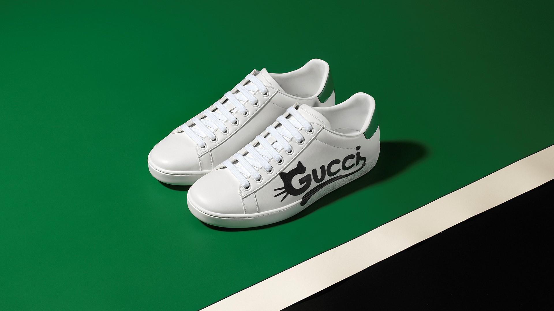 Ace Gucci Demetra