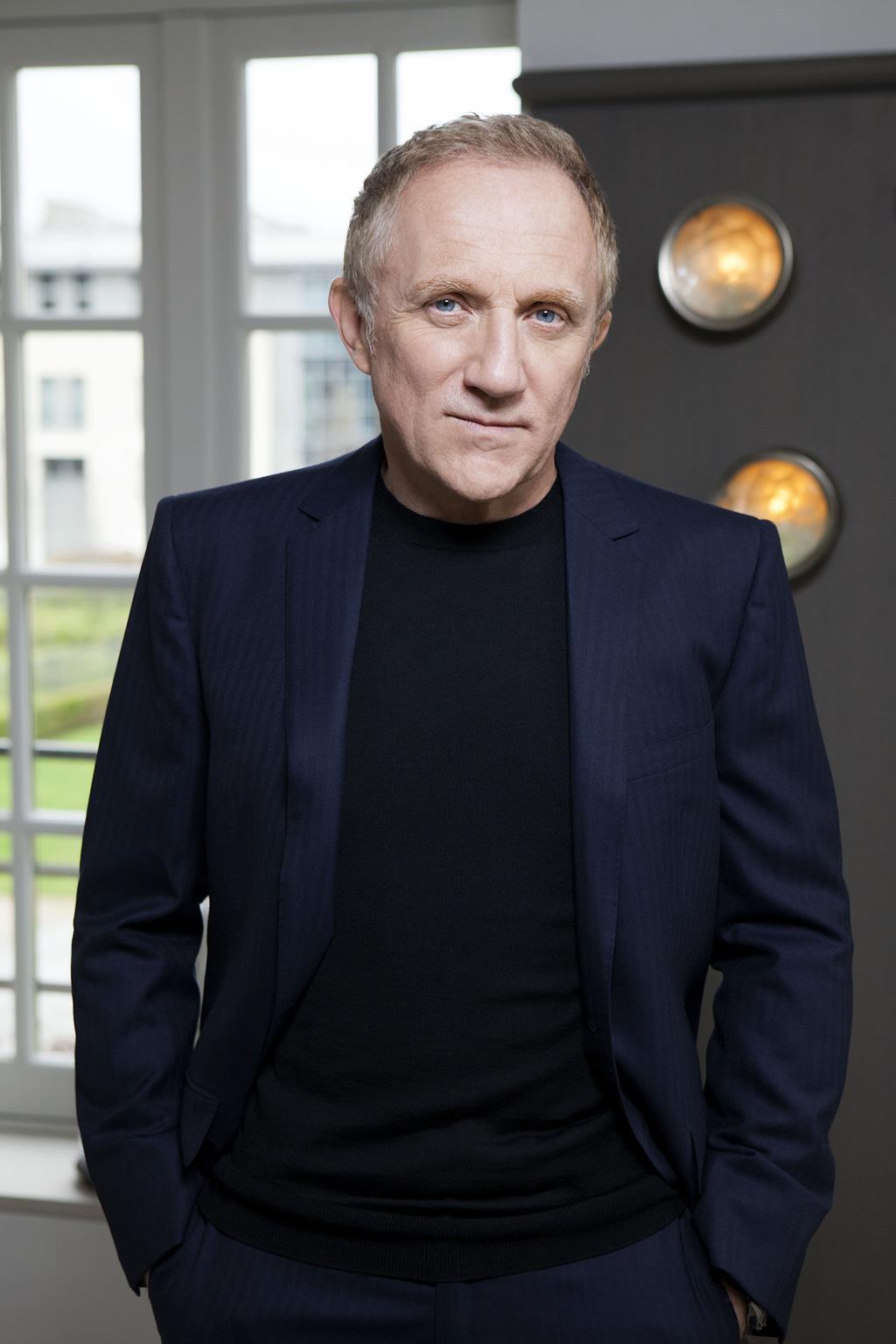 Francois-Henri Pinault_©Carole Bellaiche