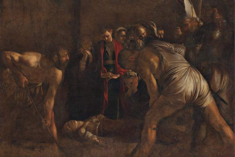 Mostra Caravaggio