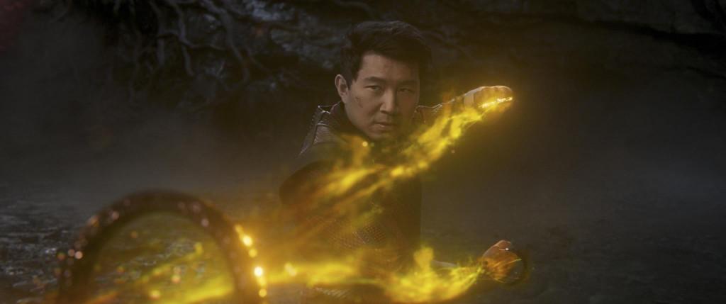 Shang-Chi e la Leggenda dei Dieci Anelli foto