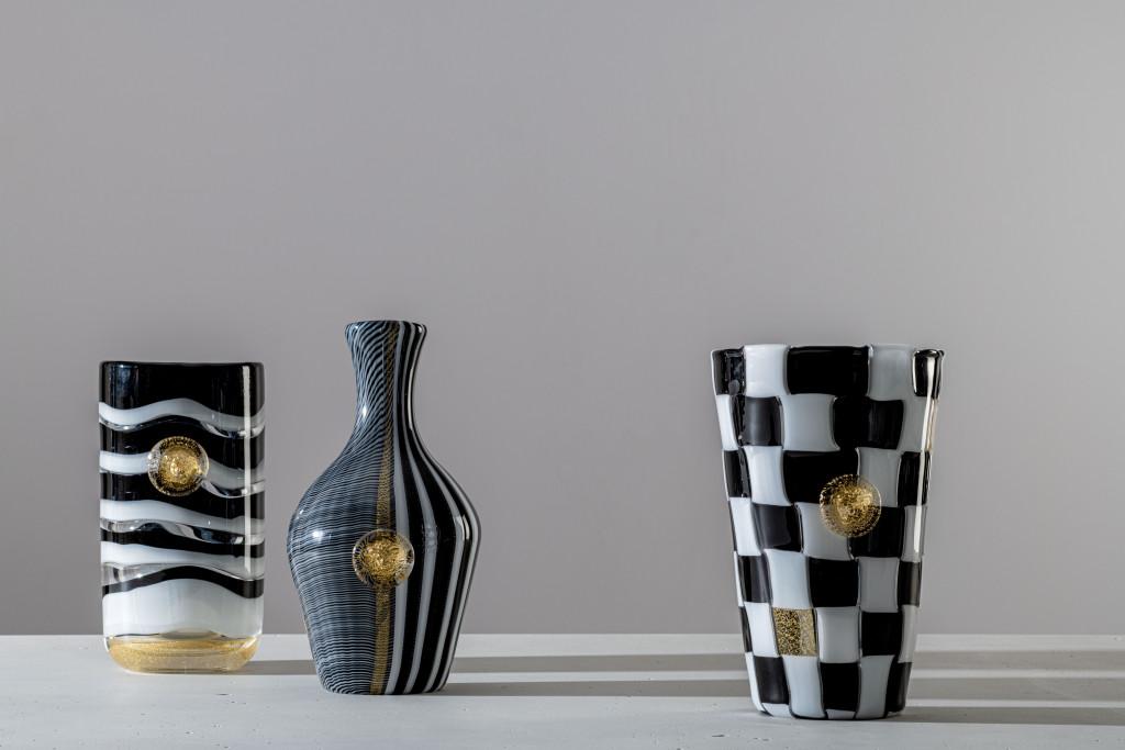 versace venini collezione design