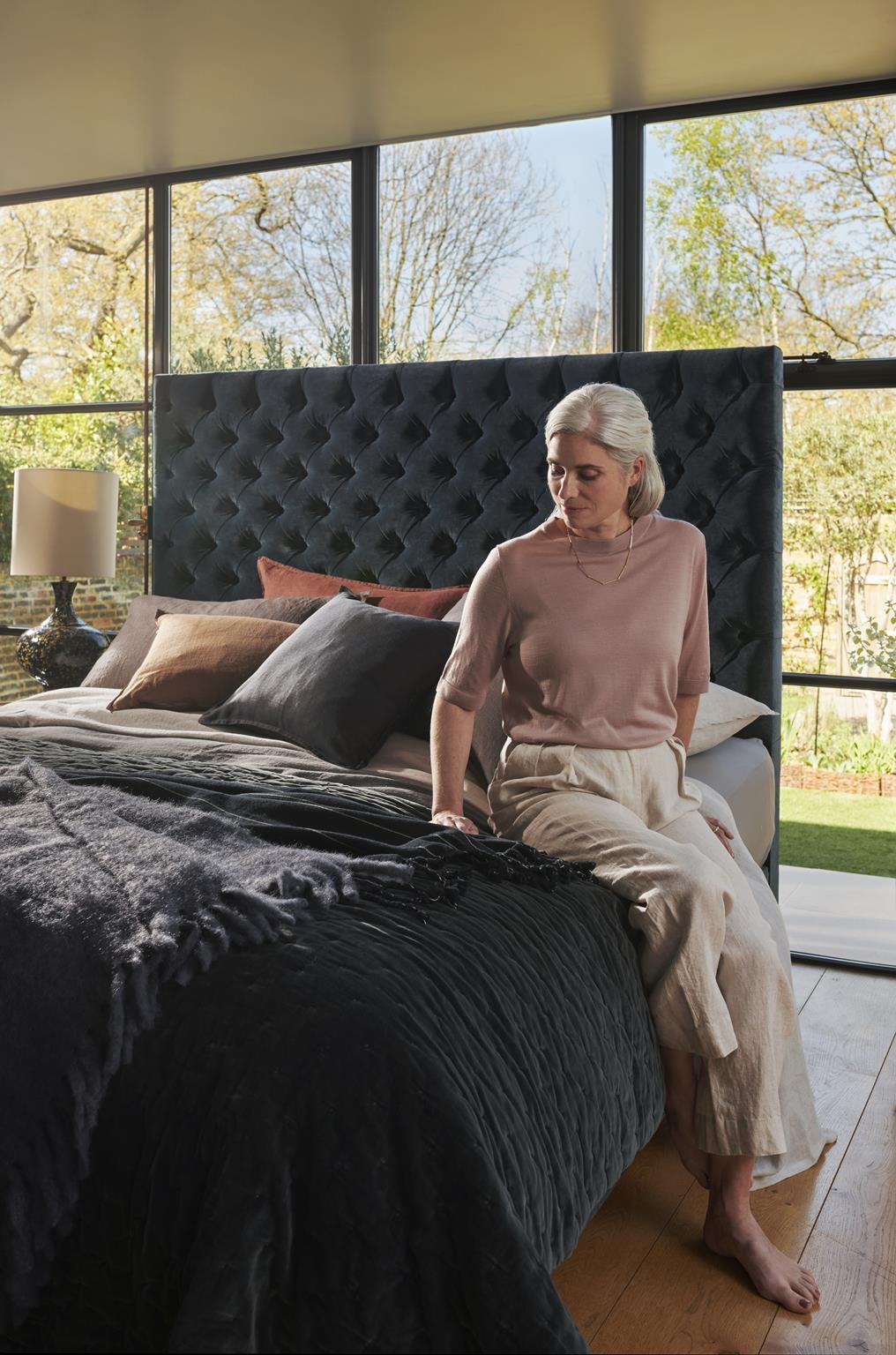 vispring letti materassi di lusso