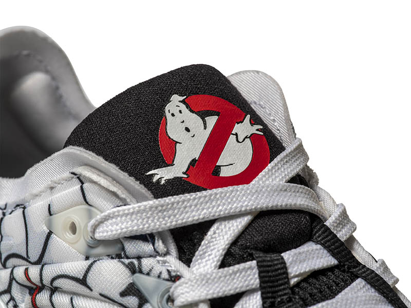 REEBOK GHOSTBUSTERS CAPSULE COLLECTION MOVIE LAUNCH