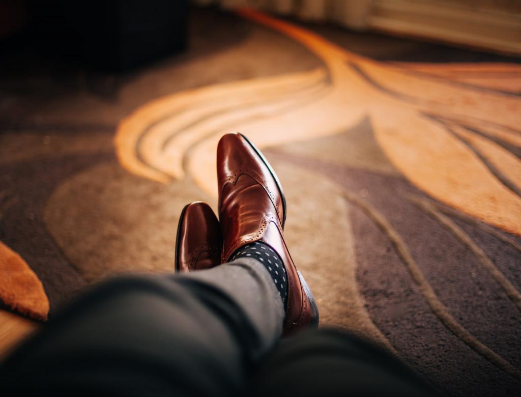 scarpe da uomo tendenze