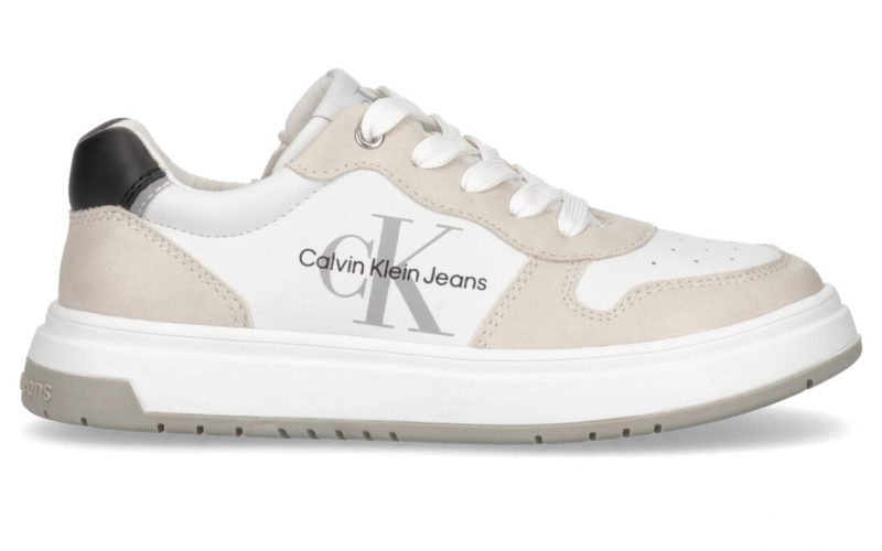 scarpe per bambino calvin klein jeans accordo di licenza con elisabet