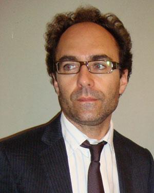 Alessandro Locatelli, Direttore Generale Gruppo Phard