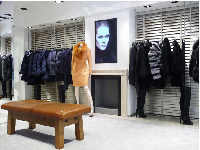 Boutique Ermanno Scervino a Venezia