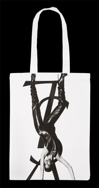 Bag Manifesto YSL