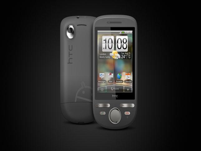HTC Tattoo™