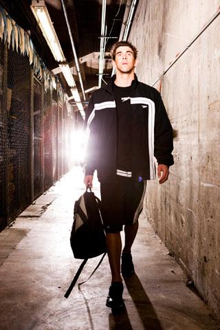 Michael Phelps per Speedo