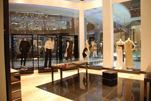 Boutique Gianfranco Ferré a Dubai