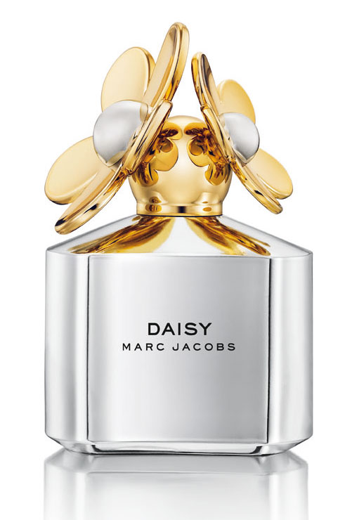 Silver Edition Daisy, Marc Jacobs