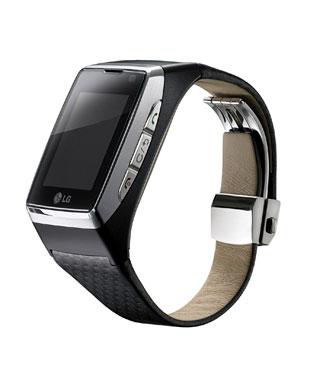 Watch Phone, LG GD910 I