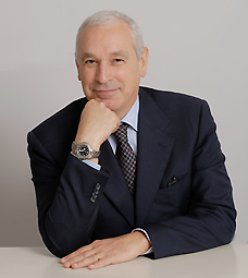 Stefano Secoli, Presidente Istituto Secoli
