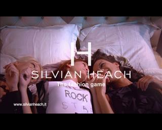 Spot Silvian Heach