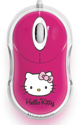 Mouse Hello Kitty