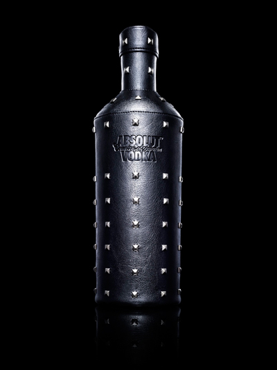 Absolut Rock Limited Edition
