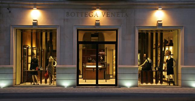 Boutique Bottega Veneta a Baku
