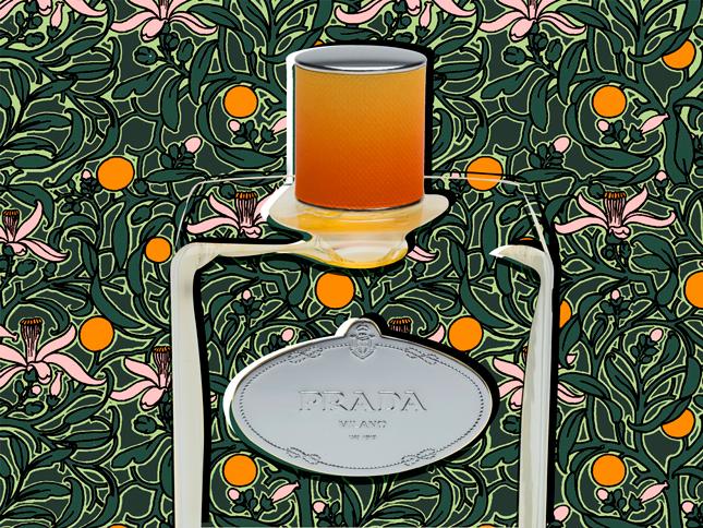 Infusion de Fleur d'Oranger di Prada Parfums