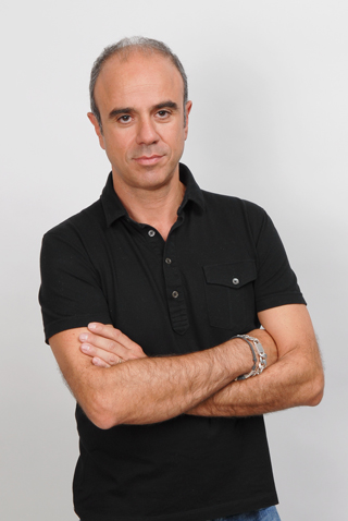 Rino Castiglione, Vice Presidente della Divisione Jeanswear di Guess Europe