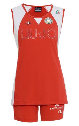 Liu Jo per la Universal Volley Carpi