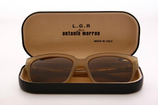 Occhiali da sole Antonio Marras