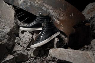 Ransom Footwear by adidas Originals