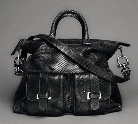 Jimy Hendrix Bag, Strenesse