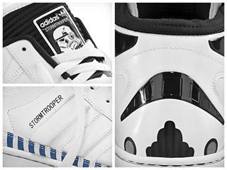 Adidas Originals e STAR WARS™
