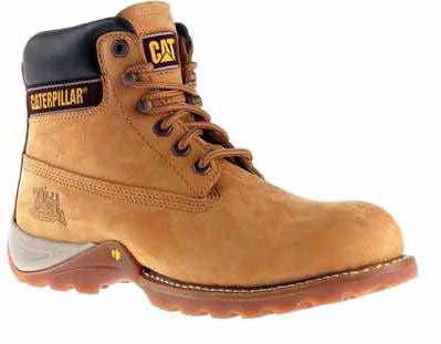 Boot Barrison by Cat